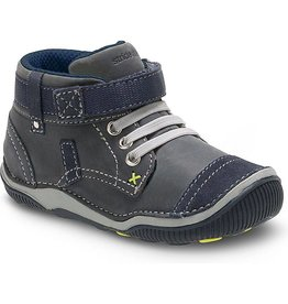 Stride Rite SRT Garrett Navy by Stride Rite