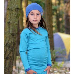 Wee Woollies Merino Wool Beanie Hat by Wee Woollies (2017)