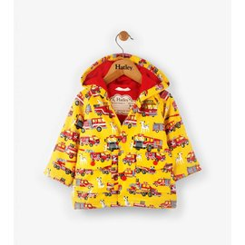 "Hatley ""Boy"" Baby Rain Coat by Hatley (F17)"