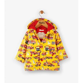 """Hatley """"Boy"""" Baby Rain Coat by Hatley (F17)"""