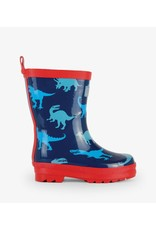 "Hatley ""Boy"" Rubber Boots By Hatley (No Handle)"