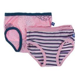 Kickee Pants Girls Underwear by Kickee Pants
