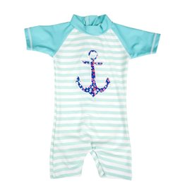 BabyBanz One Piece UV Protection Swim Suit by Babybanz