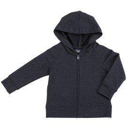 Vonbon Long Sleeve Zip Hoodie by Vonbon