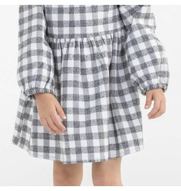 Vonbon Long Sleeve Dress by Vonbon
