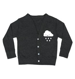 Whistle & Flute Kawaii Cloud Cardigan by Whistle & Flute