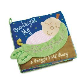 Manhattan Toy Baby Soft Books by Manhattan Toy Company