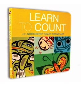 Native Northwest Native Northwest Board Books