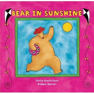 Barefoot Books Bear Series Board Books