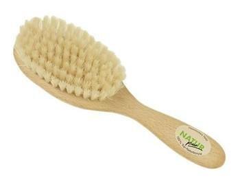 Gluckskafer Children's Hair Brush