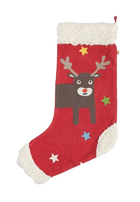 Frugi Christmas Stocking by Frugi