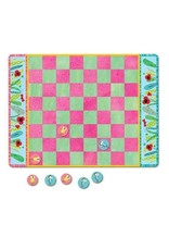 Eeboo Magnetic Checkers Game by Eeboo