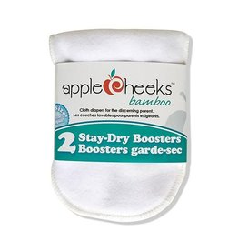 AppleCheeks AppleCheeks Boosters