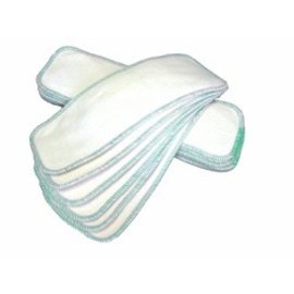 AMP Absorbent Cloth Diaper Boosters by AMP