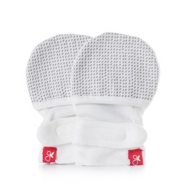 GoumiKids Infant No-Scratch Mitts by Goumi Mitts