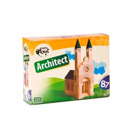 Varis Toys Architect Wooden Building Set by Varis Toys