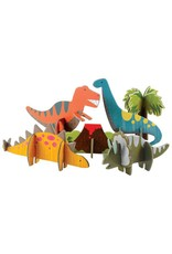 Petit Collage Pop-Out Play Set by Petit Collage