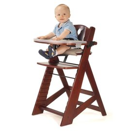 Keekaroo Keekaroo Height Right High Chair All in One Pack