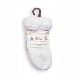 Juddlies Infant Socks 2-Pack