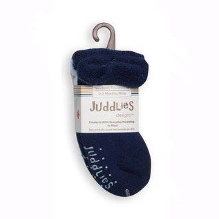 Juddlies Infant socks 2 pack