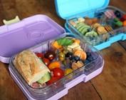 Kitchen & Lunch