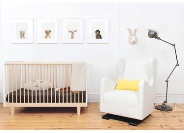 Nursery & Home
