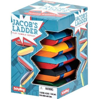 Schylling Jacob's Ladder