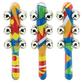 Schylling Tin Jingle Sticks by Schylling