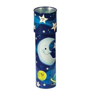 Schylling Starlight Kaeidoscope with Glow in the Dark Beads!
