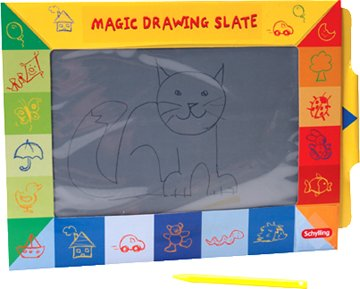 Schylling Magic Drawing Slates