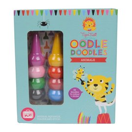 Schylling Oodle Doodles Colouring Kit