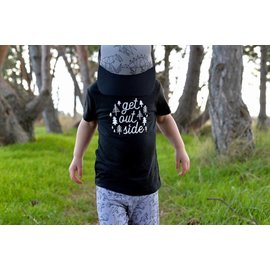 HeyBaby Cotton Blend T-Shirts by HeyBaby