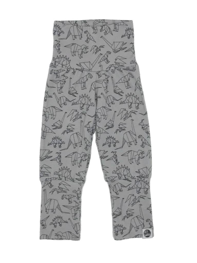 HeyBaby Hey Baby Grow With Me Leggings