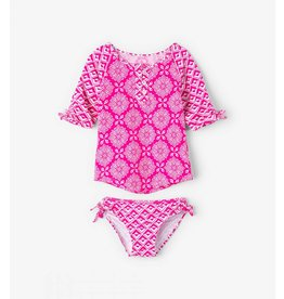 Hatley 2-Piece Rashguard Set by Hatley