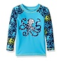 Hatley Long Sleeve UV Protection Rash Guard Shirt (Boys) by Hatley