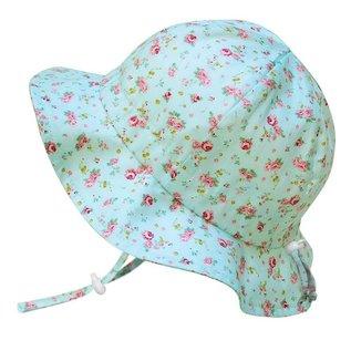Twinklebelle Adjustable Size Floppy Sun Hat by Twinklebelle
