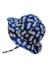 Twinklebelle Adjustable Size Sun Hat by Twinklebelle