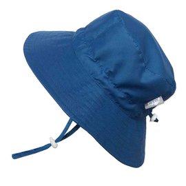 Twinklebelle Adjustable Size Bucket Hat - AquaDry - by Twinklebelle