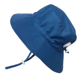 Twinklebelle Adjustable Size Bucket Hat - AquaDry - by Twinklebelle