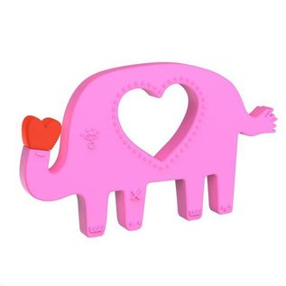 Manhattan Toy Silicone Teethers by Manhattan Toys