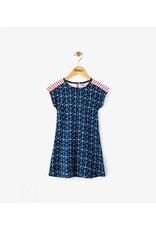 Hatley A Line Cotton Dress by Hatley