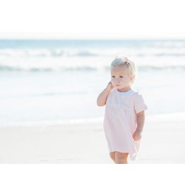 Beba Bean Linen Party Dress by Beba Bean