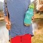 Klean Kanteen Kids Klean Kanteen Stainless Steel Water Bottle 12oz Insulated