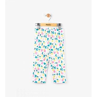 Hatley Kids Cotton Capri Leggings by Hatley