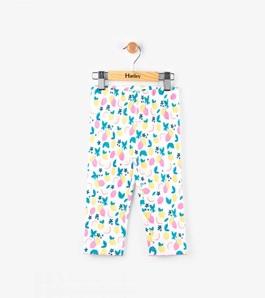6409efbffbe139 Kids Cotton Capri Leggings by Hatley in Victoria BC Canada at Abby ...