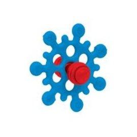 Manhattan Toy Cosmic Spinner Teether by Manhattan Toys