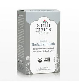 Earth Mama Organic Herbal Sitz Bath by Earth Mama