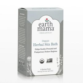 Earth Mama Organic Herbal Sitz Bath by Earth Mama