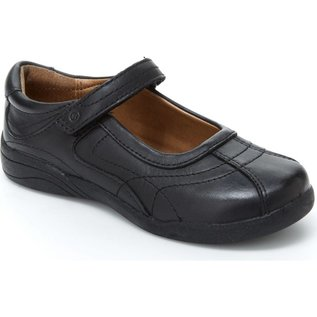 Stride Rite Claire Black Mary Jane Made 2 Play Shoe by Stride Rite