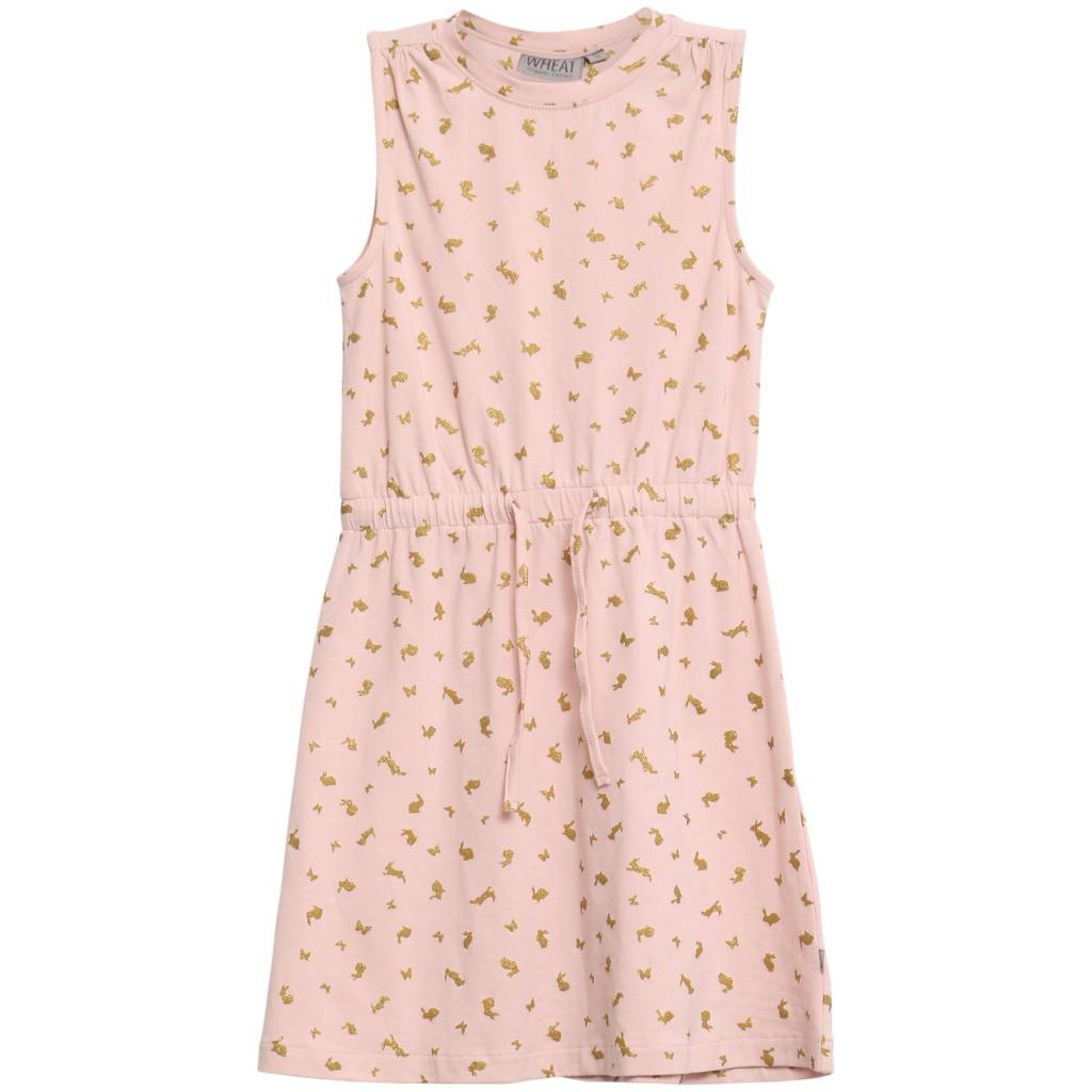WHEAT KIDS Dress Mary by Wheat Clothing